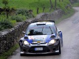 Pictures of Ford Fiesta S2000 2009