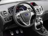 Pictures of Ford Fiesta Sport+ 2010