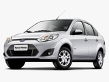 Pictures of Ford Fiesta Rocam Sedan BR-spec 2010