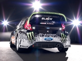 Pictures of Ford Racing Fiesta 2010