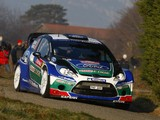 Pictures of Ford Fiesta RS WRC 2012