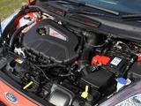 Pictures of Ford Fiesta ST 3-door UK-spec 2013