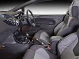 Pictures of Ford Fiesta ST 3-door ZA-spec 2013