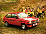 Ford Fiesta UK-spec 1976–83 wallpapers