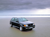 Ford Fiesta RS1800 1992–93 wallpapers