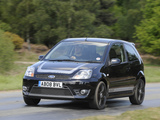 Ford Fiesta ST 500 2008 wallpapers