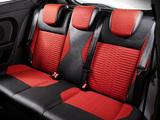 Ford Fiesta ST 3-door 2012 wallpapers