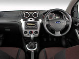 Ford Figo 2009–12 photos