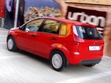 Ford Figo 2009–12 pictures