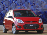 Ford Figo 2012 wallpapers