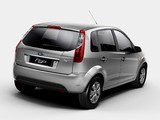 Images of Ford Figo 2009–12