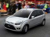 Photos of Ford Figo 2009–12