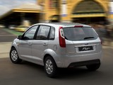 Pictures of Ford Figo 2009–12