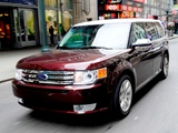 Ford Flex 2008–12 images