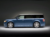 Foose Design Ford Flex 2008–12 wallpapers