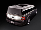 Ford Flex 3.5 EcoBoost 2009–12 pictures