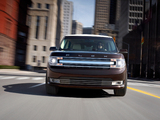 Ford Flex 2012 images