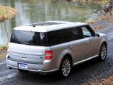 Ford Flex 2012 images