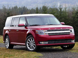 Ford Flex 2012 photos