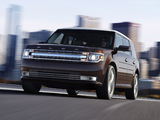 Images of Ford Flex 2012