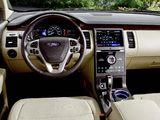 Photos of Ford Flex 2012