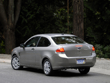 Images of Ford Focus Coupe 2007–10