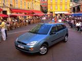 Ford Focus 5-door 1998–2001 images
