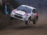 Ford Focus WRC 1999–2000 images
