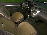 Ford Focus ZX3 Kona 2000 photos