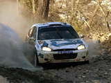 Ford Focus RS WRC 2001–02 pictures
