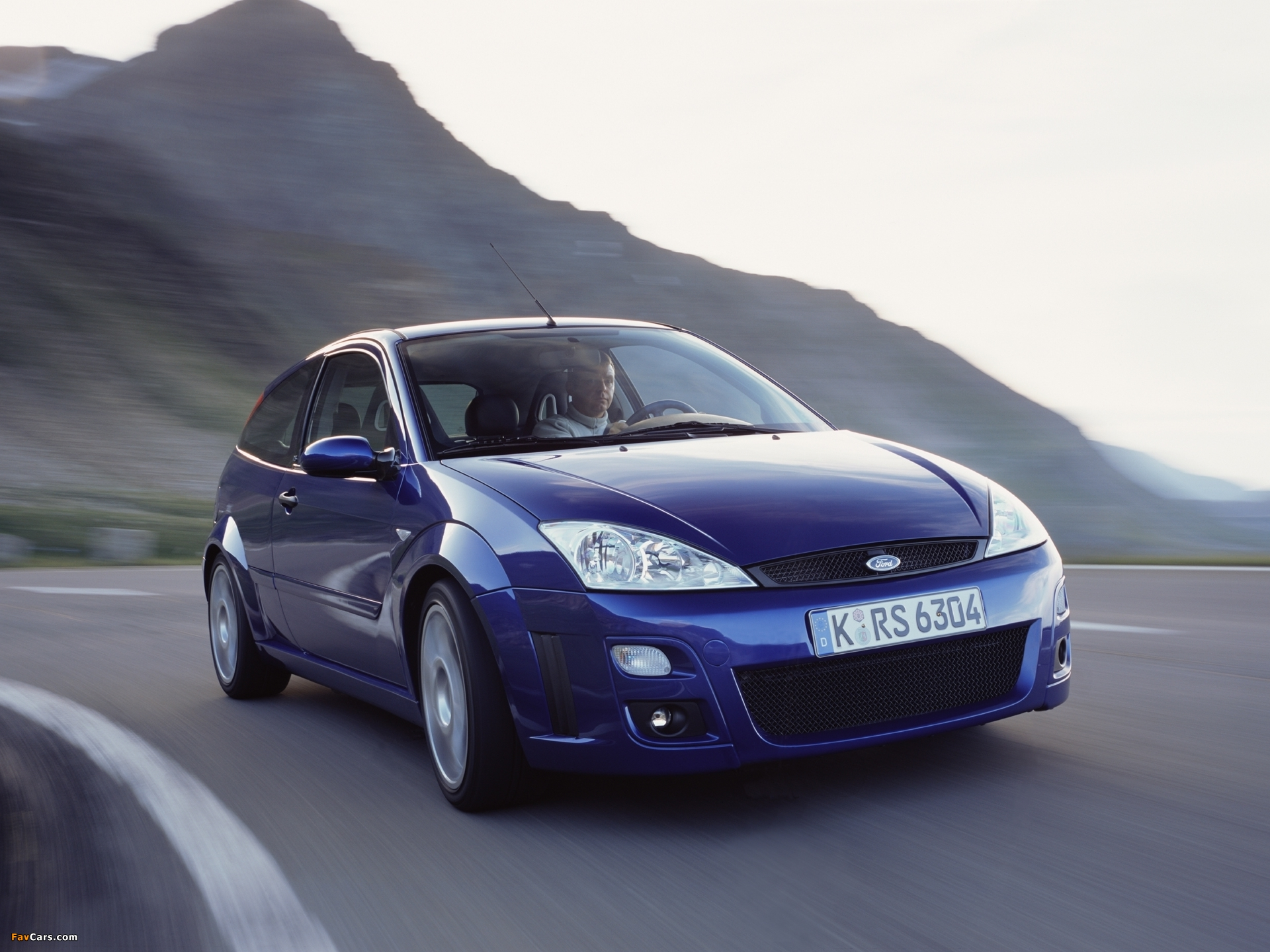 Ford Focus RS 2002–03 images (1920 x 1440)