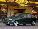 Ford Focus ZX5 2002–04 photos