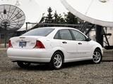 Ford Focus FCV 2002–07 photos