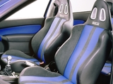 Ford Focus RS 2002–03 pictures