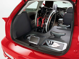 Ford Focus ZX3 Mobility Show Car 2002 wallpapers