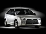 YUrolTyuning Ford Focus YTE 2004–08 images