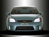 Ford Focus Concept 2004 pictures