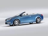 Ford Focus Vignale Concept 2004 pictures
