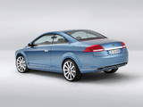 Ford Focus Vignale Concept 2004 wallpapers