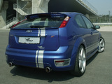 Wolf Racing Ford Focus ST 2005–07 images