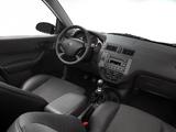 Ford Focus ZX4 ST 2005–07 photos
