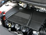 Ford Focus Sedan ZA-spec 2007–08 photos