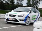 Ford Focus ST WRC Edition 2007 photos