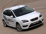 Ford Focus WRC-S Edition 2007 wallpapers