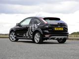 Ford Focus Zetec S UK-spec 2008–11 images