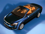 Ford Focus  2008–10 photos
