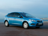 Ford Focus ECOnetic 2008–11 pictures
