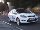 Ford Focus BEV Prototype 2009 images