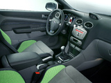 Ford Focus RS 2009–10 photos