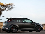 Ford Focus RS500 2010 images